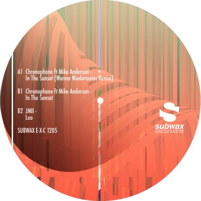 Chronophone/IN THE SUNSET 12""