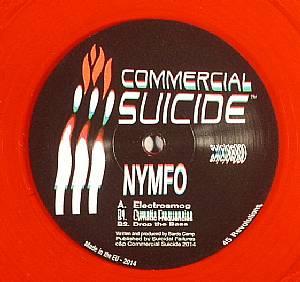 """Nymfo/ELECTROSMOG 12"""""""