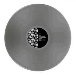 Seba/CURVED BOUNDARIES 12""
