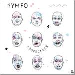 Nymfo/CHARACTERS CD