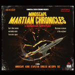 Mindscape/MARTIAN CHRONICLES CD