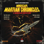 Mindscape/MARTIAN CHRONICLES DLP