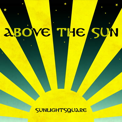 Sunlightsquare/ABOVE THE SUN 12""