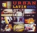 Sunlightsquare/URBAN LATIN SOUL CD