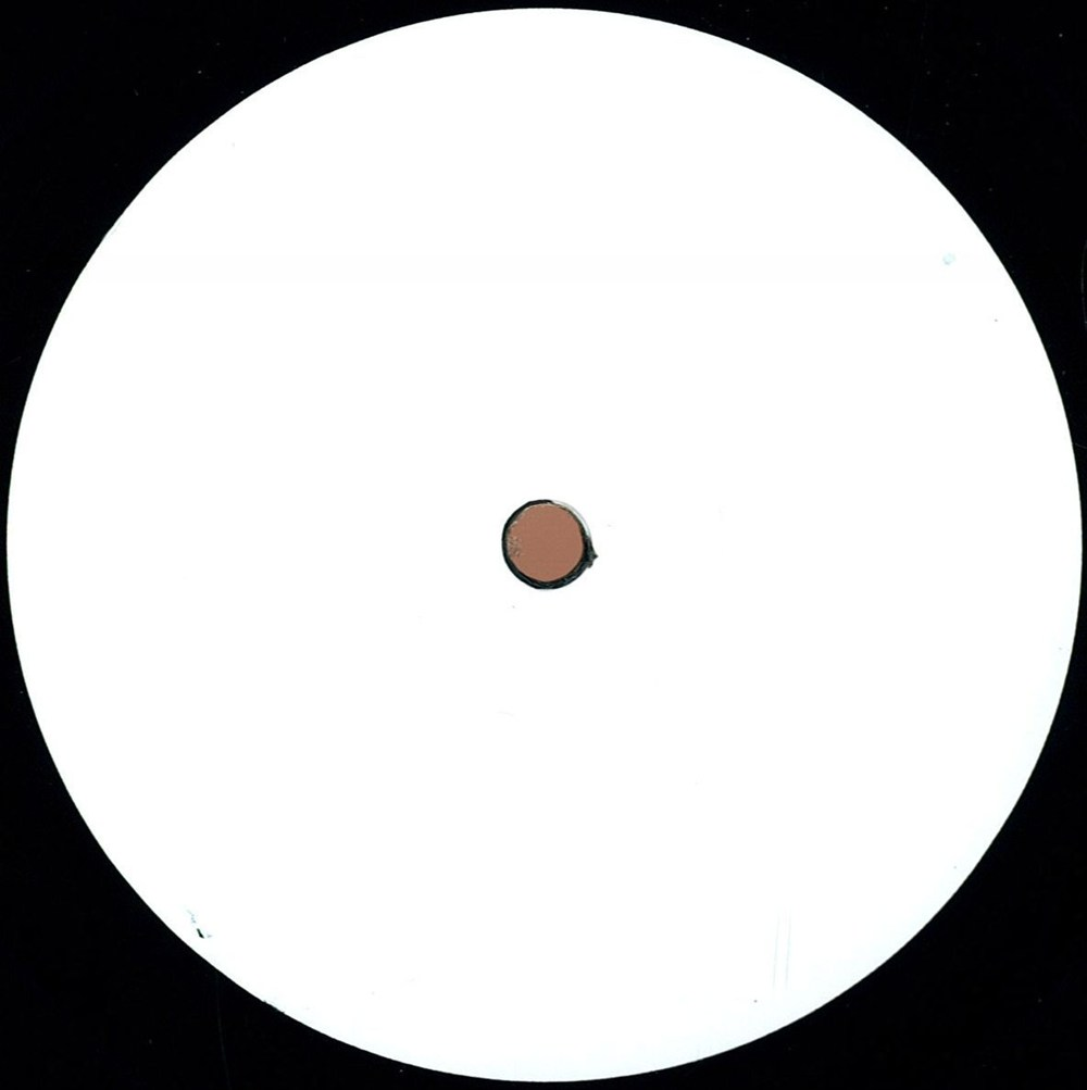 Joy Orbison & Boddika/SEVERED SEVEN 12""