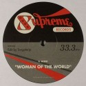 TangoTerje/WOMAN OF THE WORLD 12""
