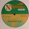 "TangoTerje/DIAMONDS DUB 12"""