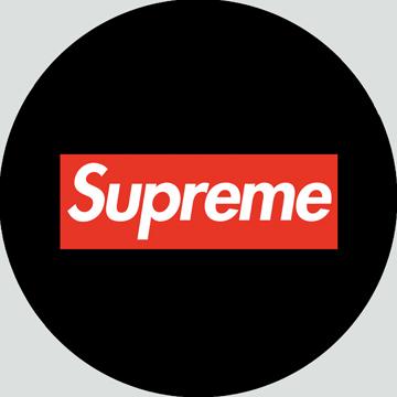 Supreme/SUPREME SLIPMAT