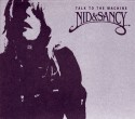 Nid & Sancy/TALK TO THE MACHINE CD