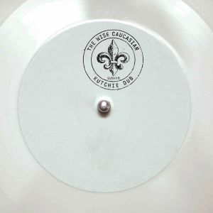 Wise Caucasian/KUTCHIE DUB (REPRESS) 12""