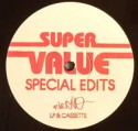 Super Value/SPECIAL EDITS 12-RICCIO 12""
