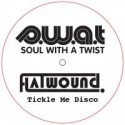 Flatwound/TICKLE ME DISCO 12""