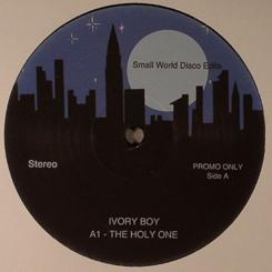 """Small World Disco/EDITS #10 12"""""""