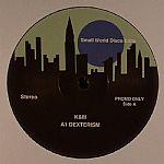 "Small World Disco/EDITS #18 - K&M 12"""