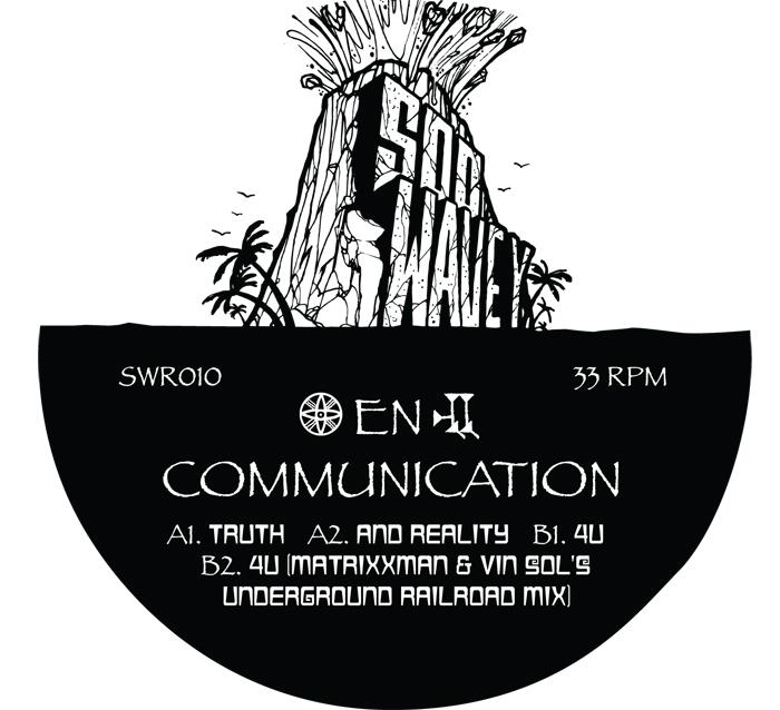 """EN/COMMUNICATION 12"""""""