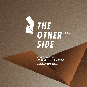 Various/THE OTHER SIDE PT. 2 D12""