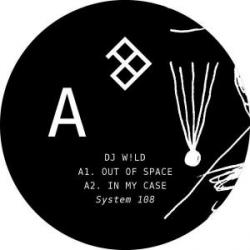 DJ W!LD/OUT OF SPACE 12""