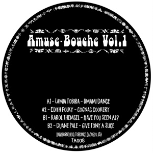 Various/AMUSE-BOUCHE VOL. 1 12""