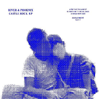 """River & Phoenix/CASTLE ROCK EP 12"""""""