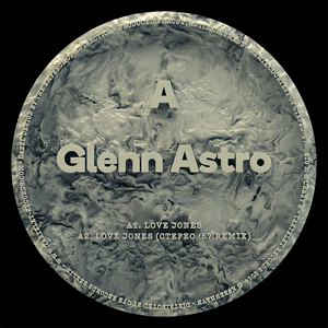 "Glenn Astro/CHEMISTRY EP 12"""