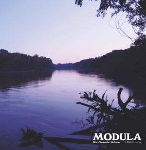 "Modula/ALBA-TEMPESTA-NOTTURNO 12"""