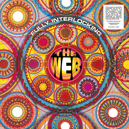 Web, The/FULLY INTERLOCKING (180g) LP