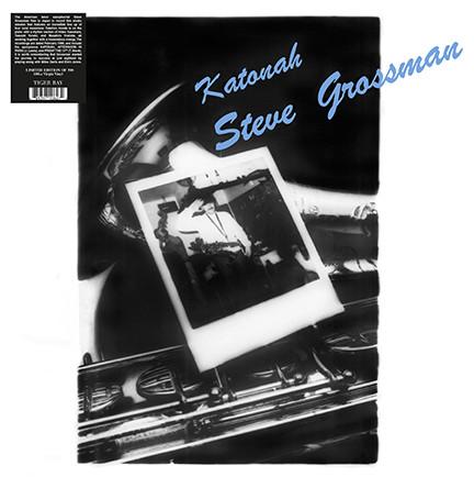 Steve Grossman/KATONAH LP