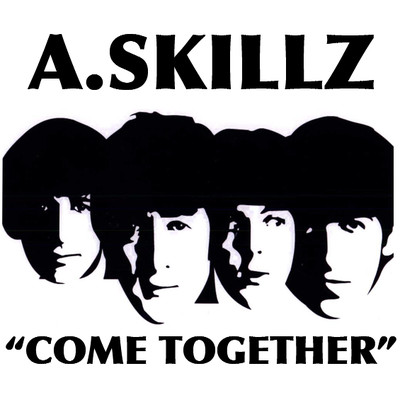 Beatles/COME TOGETHER A SKILLZ REMIX 12""