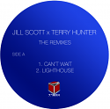 Terry Hunter/JILL SCOTT REMIXES 12""
