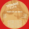 Martin De Brig/MORNING HAS BROKEN 12""