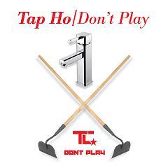 "TC/TAP HO & DON'T PLAY 12"""