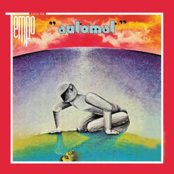 Automat/AUTOMAT (PICTURE SLEEVE) LP