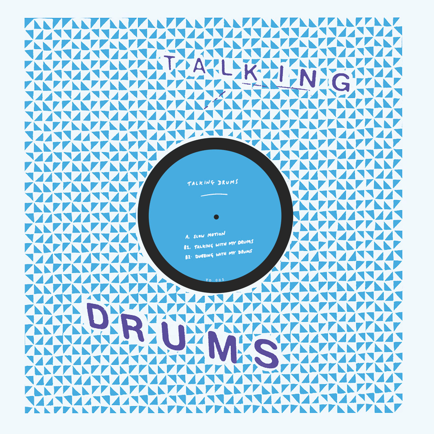 Lovebirds/HONEYBADGER EP 12""