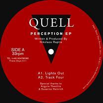 """Quell/PERCEPTION EP 12"""""""