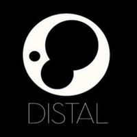"""Distal/THE SHADOW EGG EP 12"""""""