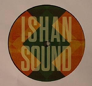 """Ishan Sound/NAMKHA (KAHN REMIX) 12"""""""