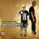 "Crissy Criss/KICK SNARE-DRUMSTEP RMX 12"""