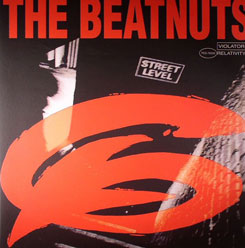 Beatnuts/STREET LEVEL DLP