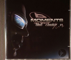 Blade/MOMENTS THAT CHANGE US CD