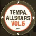 "Various/TEMPA ALLSTARS VOL. 5 EP D12"""