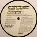"""Horsepower Prods/DAMN IT 12"""""""