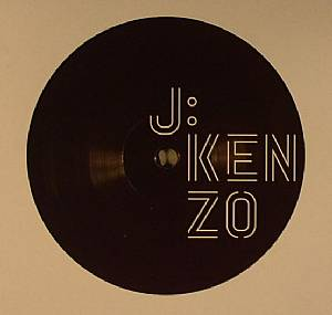 J:Kenzo/MAGNETO (FEEL IT) 12""