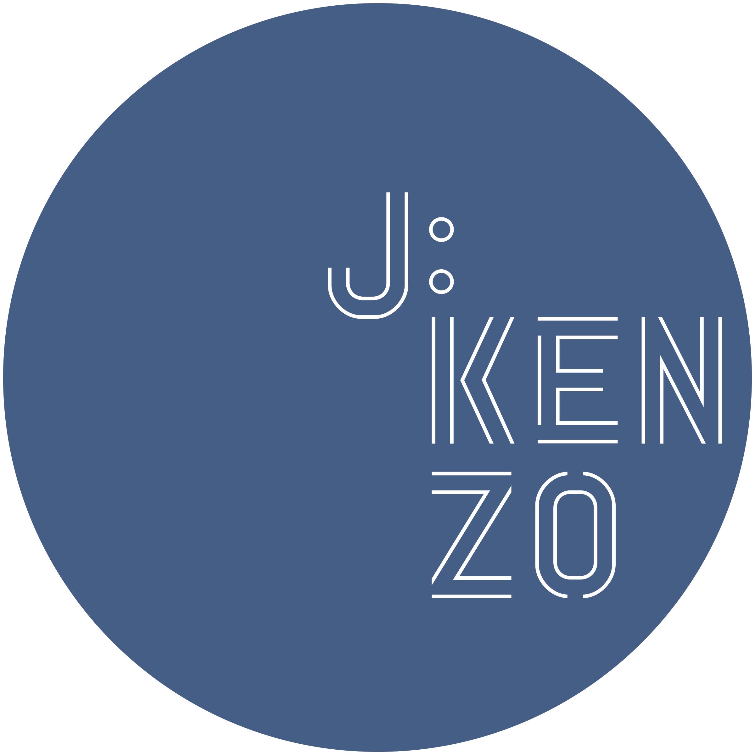 "J:Kenzo/URBAN GORILLA 12"""