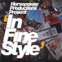 Horsepower Prods/IN FINE STYLE CD