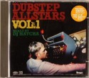 Various/DUBSTEP ALLSTARS VOL.1 CD