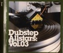 Various/DUBSTEP ALLSTARS VOL.3 CD