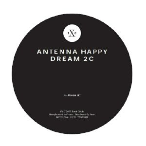 Antenna Happy/DREAM 2C 12""