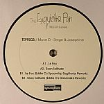 "Move D/SERGE & JOSEPHINE - EDDIE C 12"""