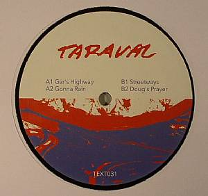 "Taraval/STREETWAYS EP 12"""