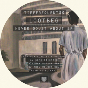 """Lootbeg/NEVER DOUBT ABOUT EP 12"""""""